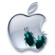 """""""Apple"""" kompiuteriuose paplito pirmieji virusai"""