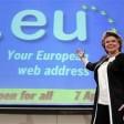 Europoje .eu domenų skaičius perkopė tris milijonus
