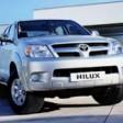 "Specialiai Europai patobulintas ""Toyota Hilux"""