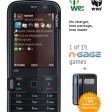 Ekonomiškasis Nokia N79 skirtas gamtosaugos prasmei suprasti