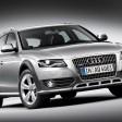 "Paskelbta būsima ""Audi A4 Allroad quattro"" kaina"