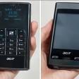 """""""Acer"""" sukūrė dvipusį telefoną"""