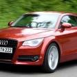 """""""Audi A1"""" – tik Europai. Kol kas"""