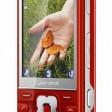 """""""Sony Ericsson"""" pristato du naujus viduriniosios klasės """"Cyber-shot"""" telefonus – C903 ir C901"""