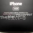 """Pakeliui į rinką – naujas 16 GB """"iPhone 3G"""" telefonas?"""