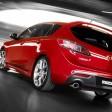 """""""Mazda3 MPS"""" debiutuos tarptautinėje Ženevos automobilių parodoje"""