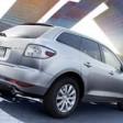 """""""Mazda"""" atnaujino krosoverį CX-7"""