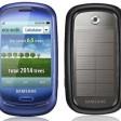 """LG ir """"Samsung"""" pristatys telefonus su saulės baterijomis"""