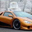 Parduodamas greičiausias pasaulyje automobilis