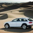 "Apie ""Audi A4 allroad quattro"" – skaičiais (video)"