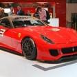 "Ženeva: ""Ferrari 599XX"""