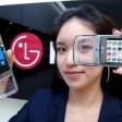 """""""LG GD900 Crystal"""" – telefonas su permatoma liečiama klaviatūra"""
