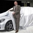 "Visas ""Mercedes-Benz E63 AMG"" – balandį, kol kas – tik priekis"