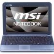 """MSI """"netbook"""" kompiuteris autonomiškai veiks 9 val."""