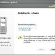 """Atnaujinta """"Nokia Software Updater"""" programa. Tinkamiausias metas ja pasinaudoti"""