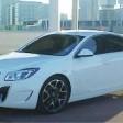 """""""Opel Insignia"""" jau turi sportinę versiją OPC"""