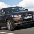 """Audi"" atnaujino visureigį Q7 (foto)"