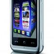 Baltijos šalyse pristatomas daugialypės terpės mobilusis telefonas LG ARENA