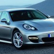 """Porsche Panamera"": pagaliau debiutas (video)"