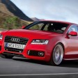 Audi A5 Sportback (video)