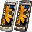 Samsung i8910 Omnia HD auksinė versija
