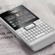 Išleistas Sony Ericsson Aspen (Faith)