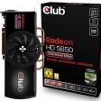 Club3D anonsavo spartintą HD 5850 posistemę