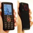 LG GM200 : telefonas gebantis arkurti erdvinį garsą