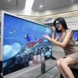 Samsung pirmieji pradeda 3D televizorių gamybą