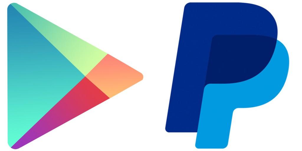 """""""Google Play Store"""" nuo šiol palaiko mokėjimų sistemą """"PayPal"""""""