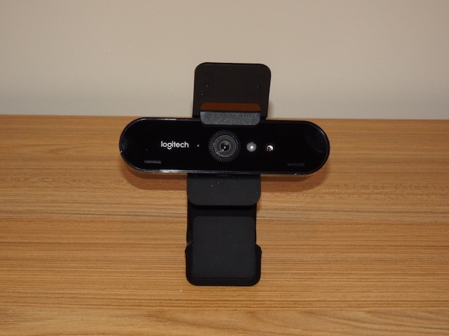 Logitech BRIO 4K Professional Webcam is the brand new gold commonplace [Review]